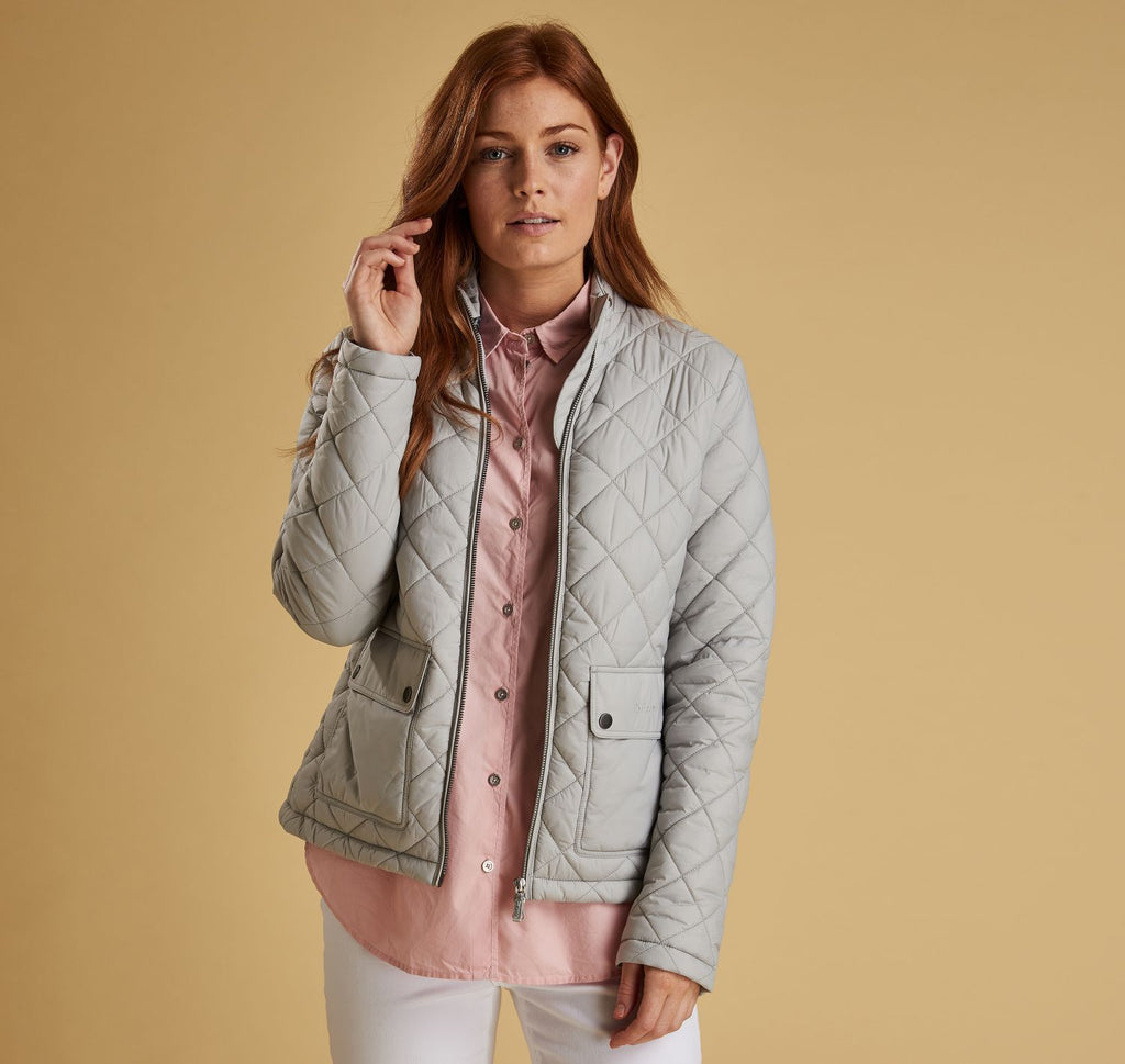 Barbour Lorne Quilted Jacket - SALE