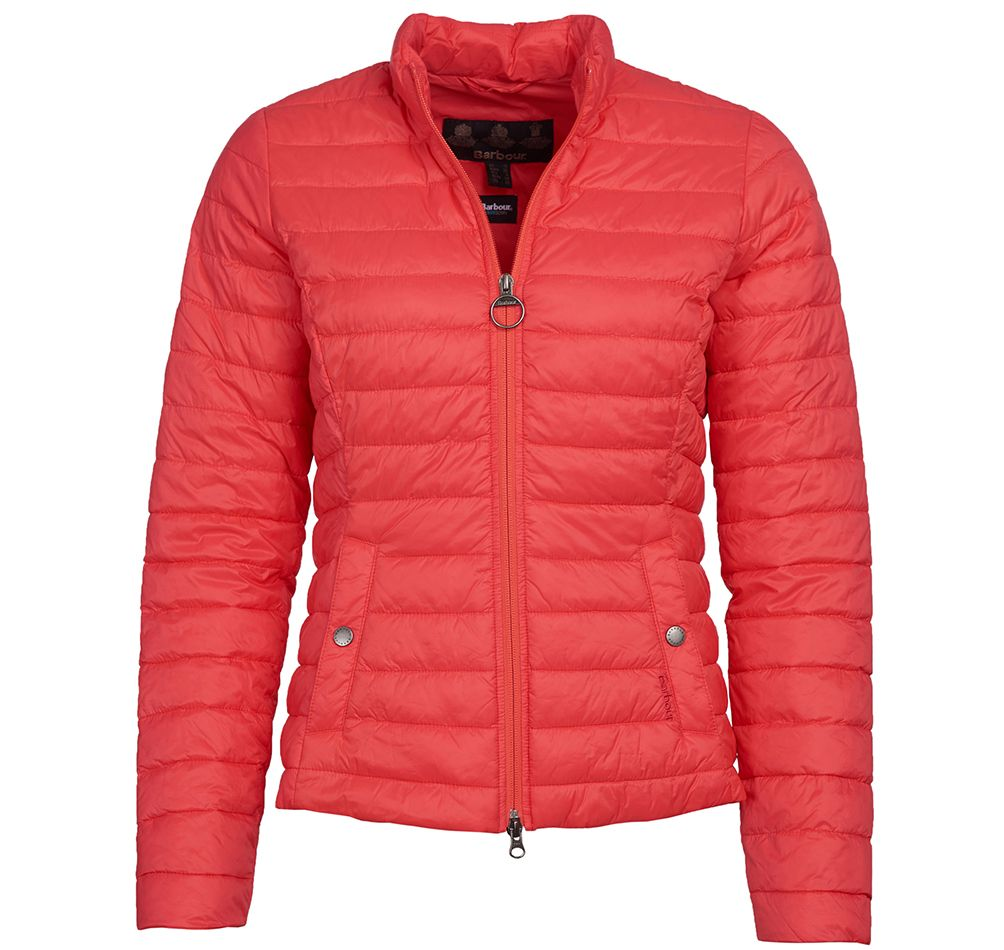 Barbour Layla Quilted Jacket - North Shore Saddlery