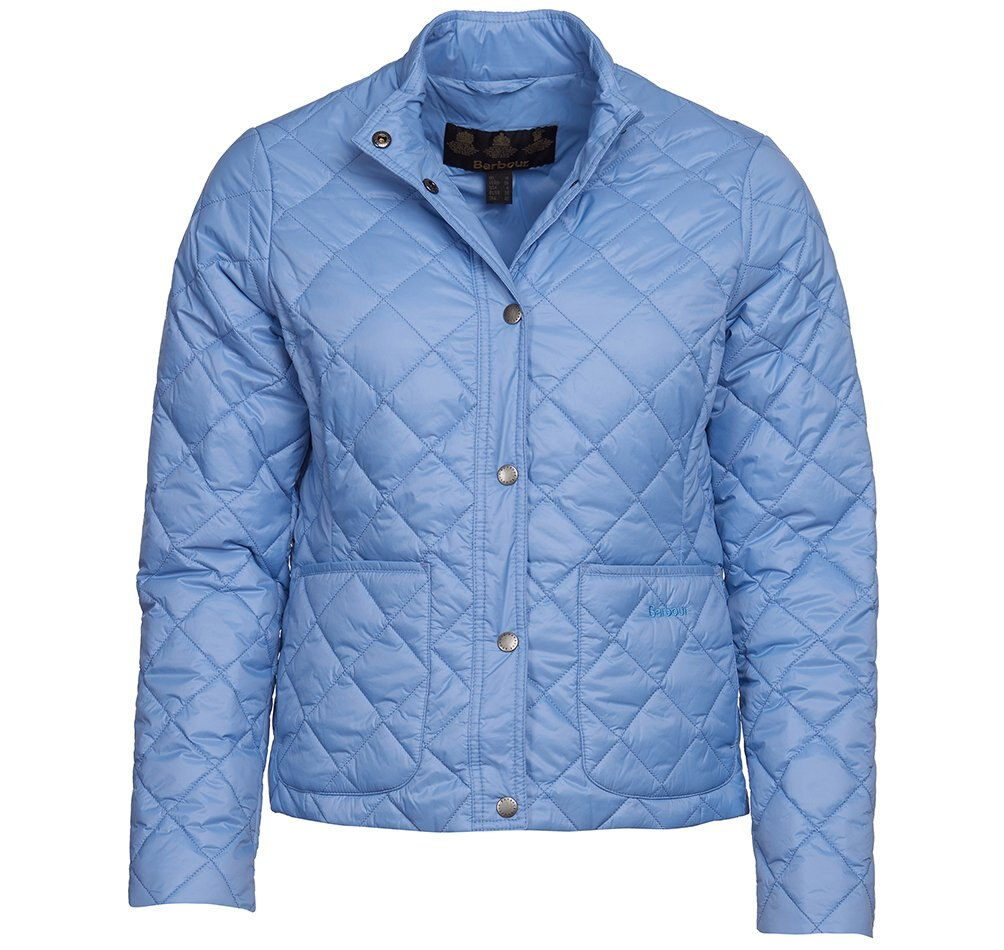 Barbour Rebecca Quilted Jacket - North Shore Saddlery