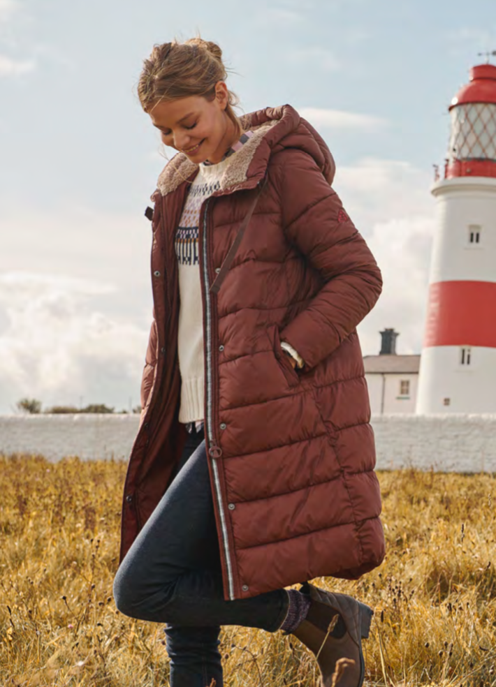 Barbour Cassins Quilted Jacket - SALE