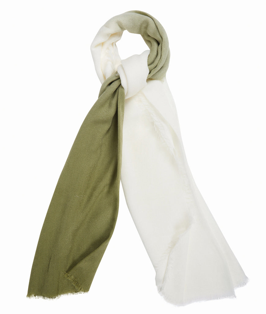 Barbour Dipdye Wrap - SALE