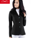 Animo LUD Ladies Show Jacket - North Shore Saddlery
