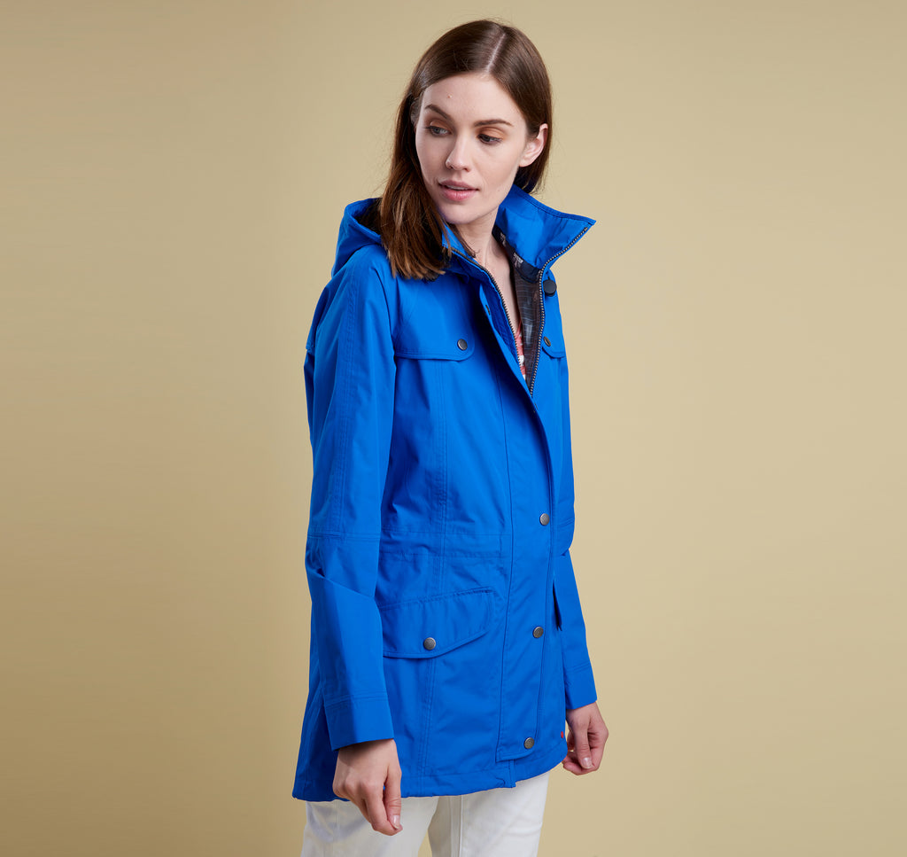Barbour Trevose Waterproof Jacket - SALE