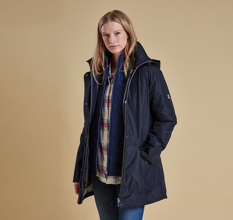 Barbour Winter Trevose Jacket - SALE
