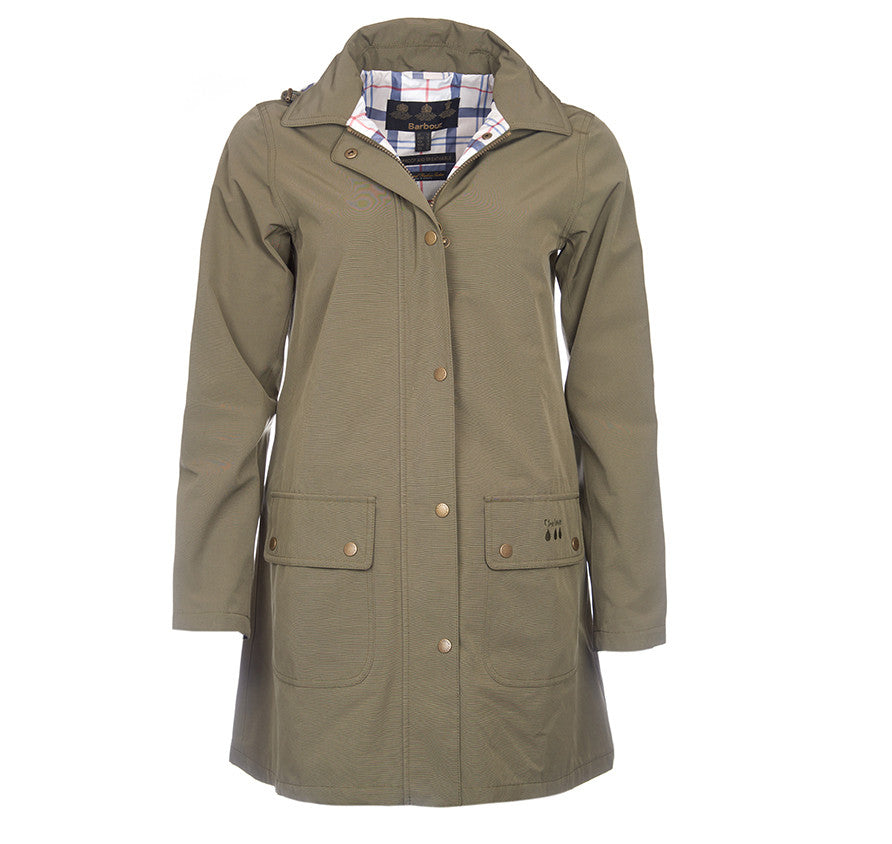 Barbour Gustnado Waterproof Jacket - SALE