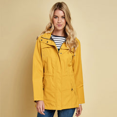 Barbour Hanover Waterproof Breathable Jacket - North Shore Saddlery