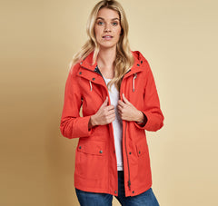 Barbour Hawkins Waterproof Rain Jacket - SALE - North Shore Saddlery