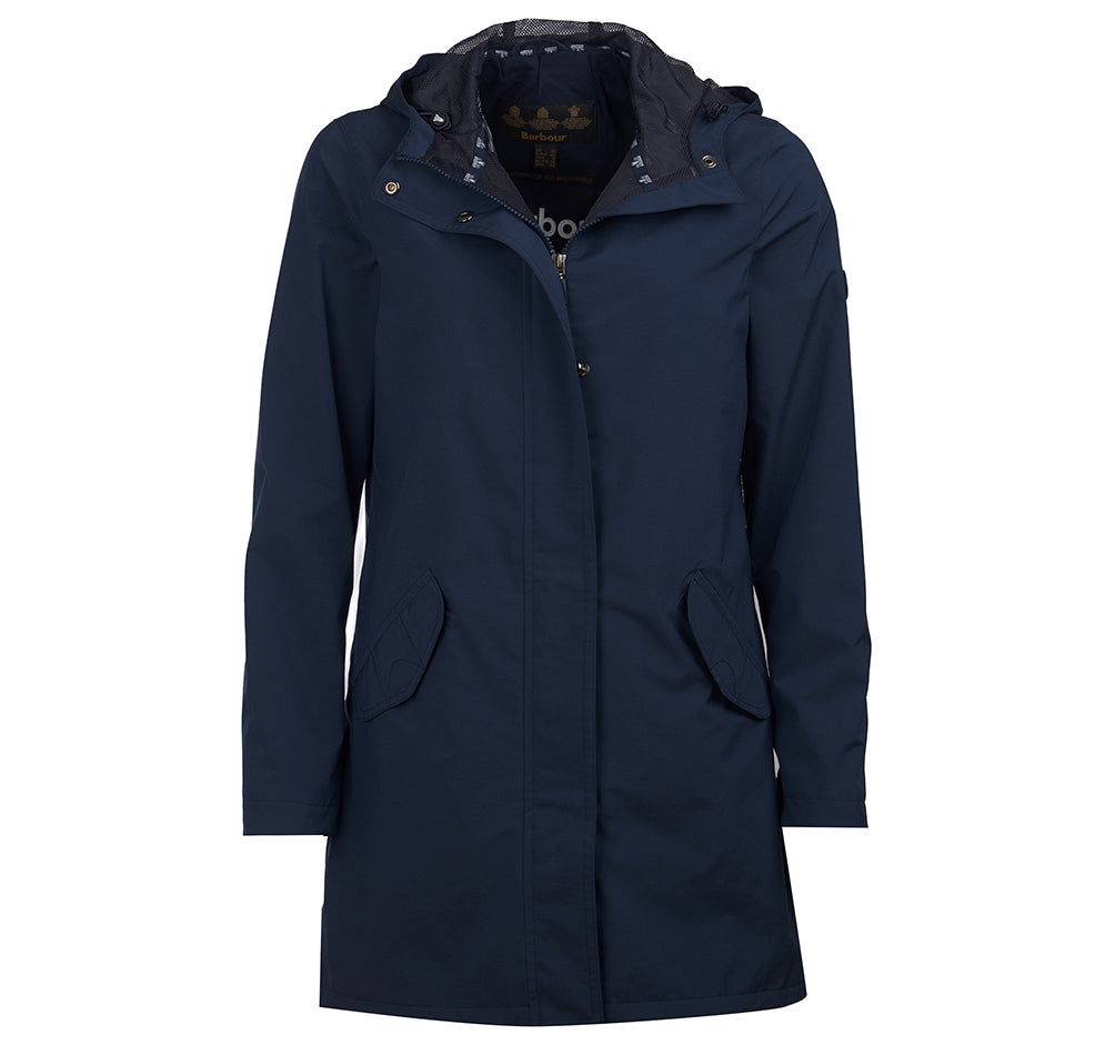 Barbour Seaglow Waterproof Breathable Jacket - SALE - North Shore Saddlery