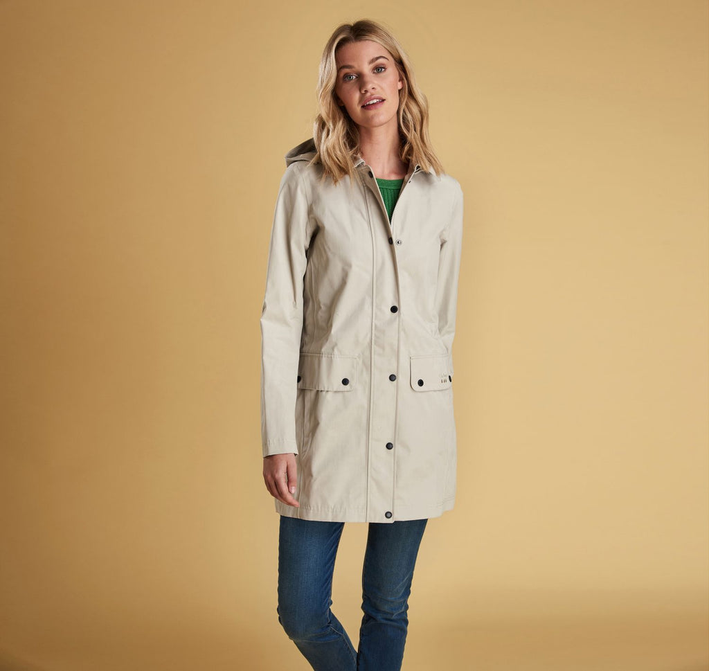 Barbour Undertow Jacket Waterproof Rain Jacket - SALE