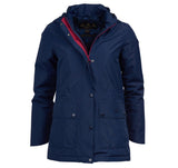Barbour Crest Waterproof Breathable Jacket - SALE - North Shore Saddlery