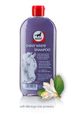 Leovet Shiny White Shampoo - North Shore Saddlery