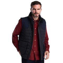 Barbour Bradford Mens Gilet