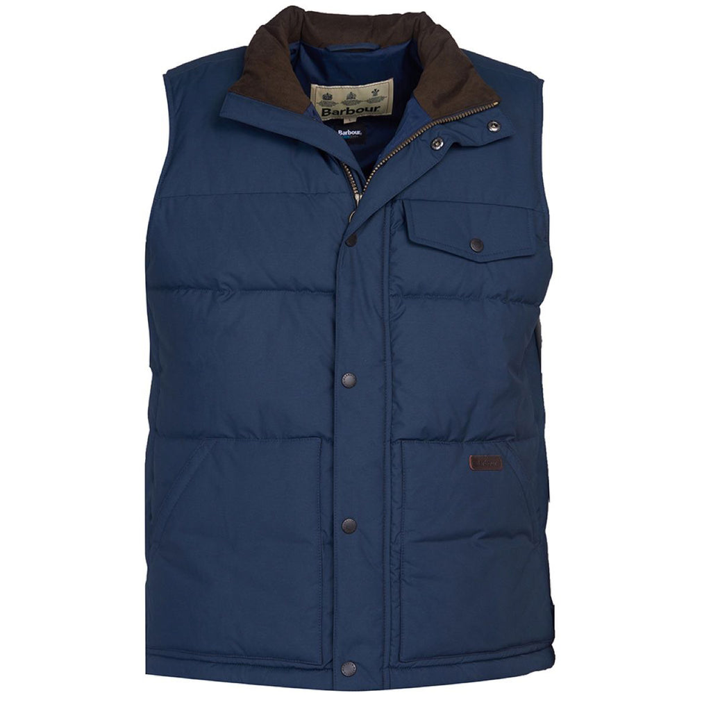 Barbour Wilkin Men's Gilet - SALE