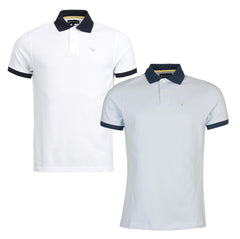 Barbour Lynton Men's Polo Shirt