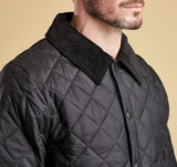 Barbour Liddesdale Men's Quilted Jacket - SALE - North Shore Saddlery