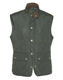Barbour Lowerdale Men's Quilted Gilet - North Shore Saddlery