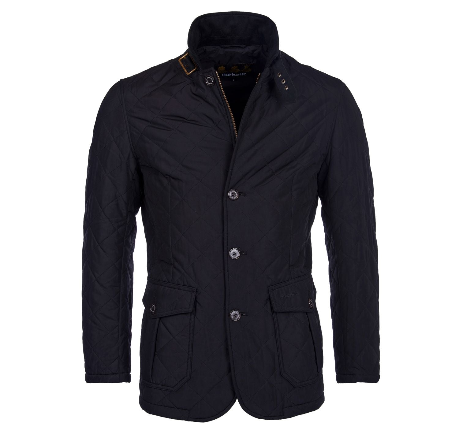 Barbour Lutz Quilted Jacket - SALE - North Shore Saddlery