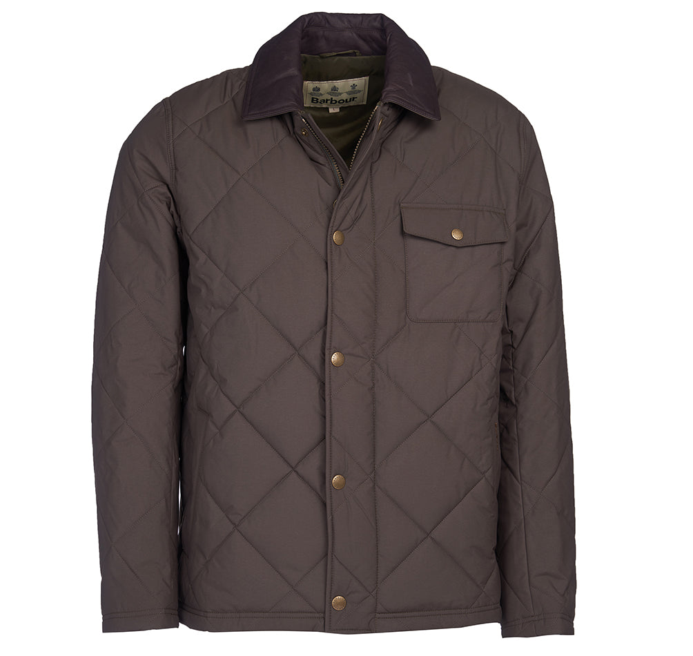 Barbour Evenwood Quilted Jacket - SALE