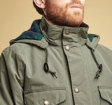 Barbour Tiree Waterproof Breathable Men's Jacket - SALE - North Shore Saddlery