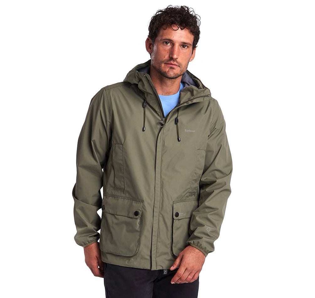 Barbour Bennett Waterproof Men's Jacket - SALE