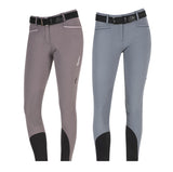 Equiline Esmeralda X-Grip Knee Patch Breech - North Shore Saddlery