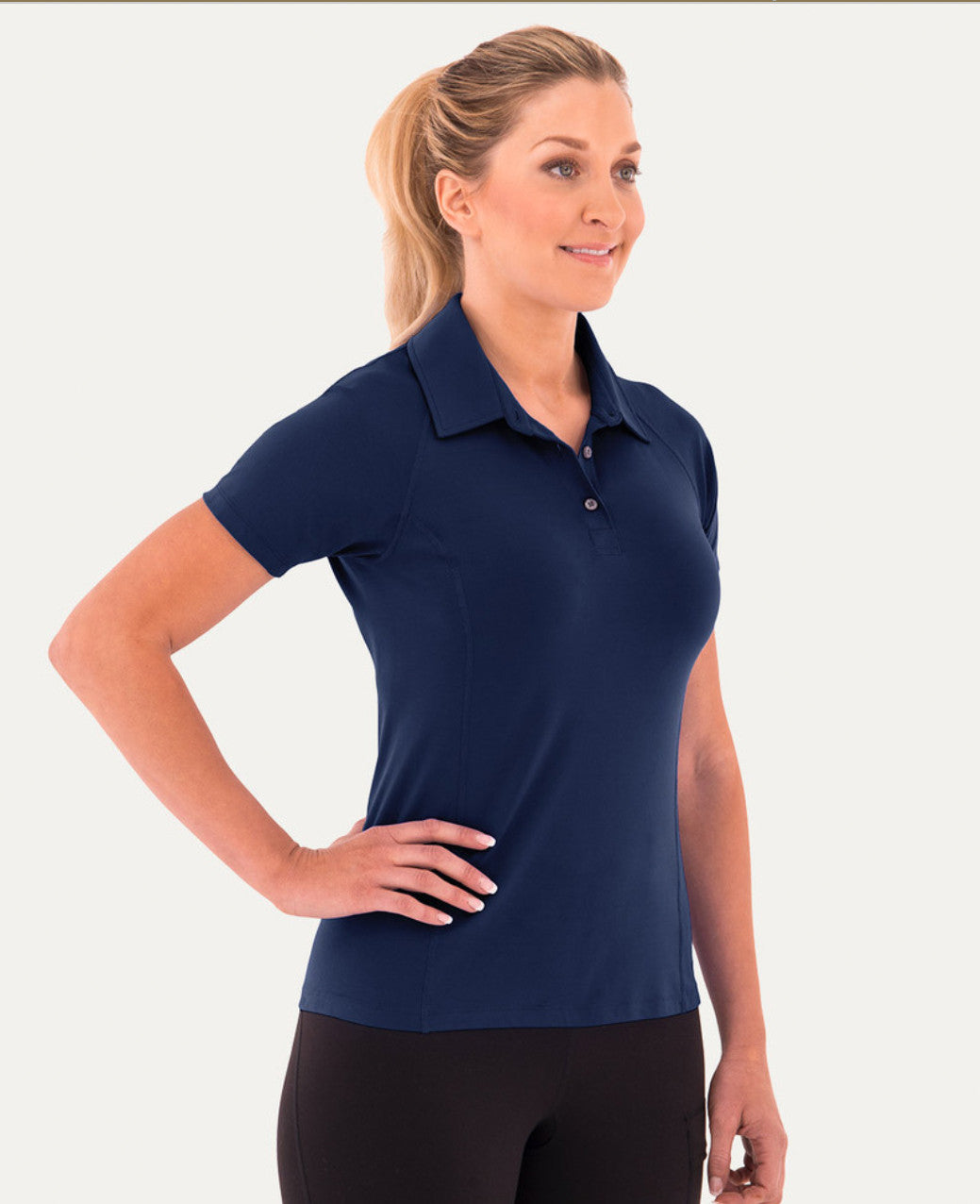 Noble Outfitters Miley Polo - SALE