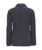Barbour Summer Beadnell Quilted Jacket - North Shore Saddlery