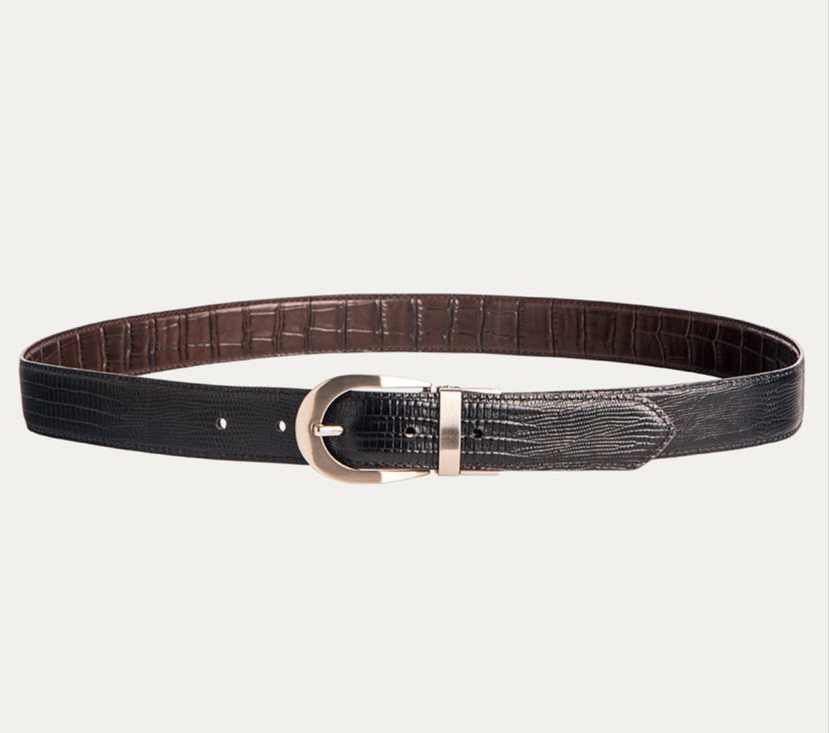 Noble Outfitters Back To Back Reversible Belt - SALE - North Shore Saddlery