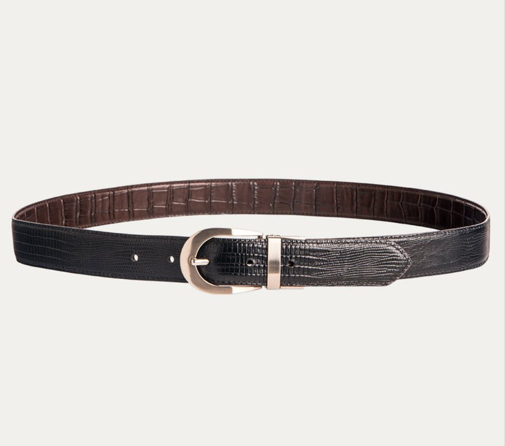 Noble Outfitters Back To Back Reversible Belt - SALE