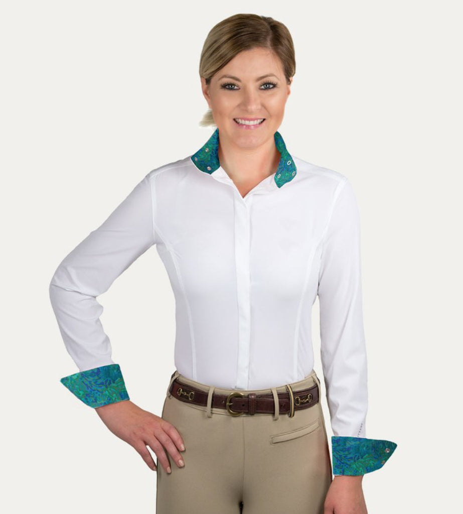 Noble Outfitters Madison Ladies Show Shirt - SALE