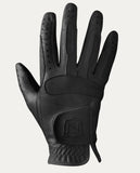 Noble Outfitters Show Ready Leather Gloves - North Shore Saddlery