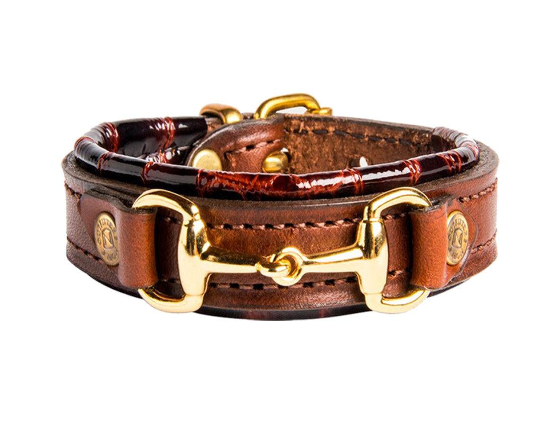 Noble Outfitters On The Bit Bracelet - SALE - North Shore Saddlery
