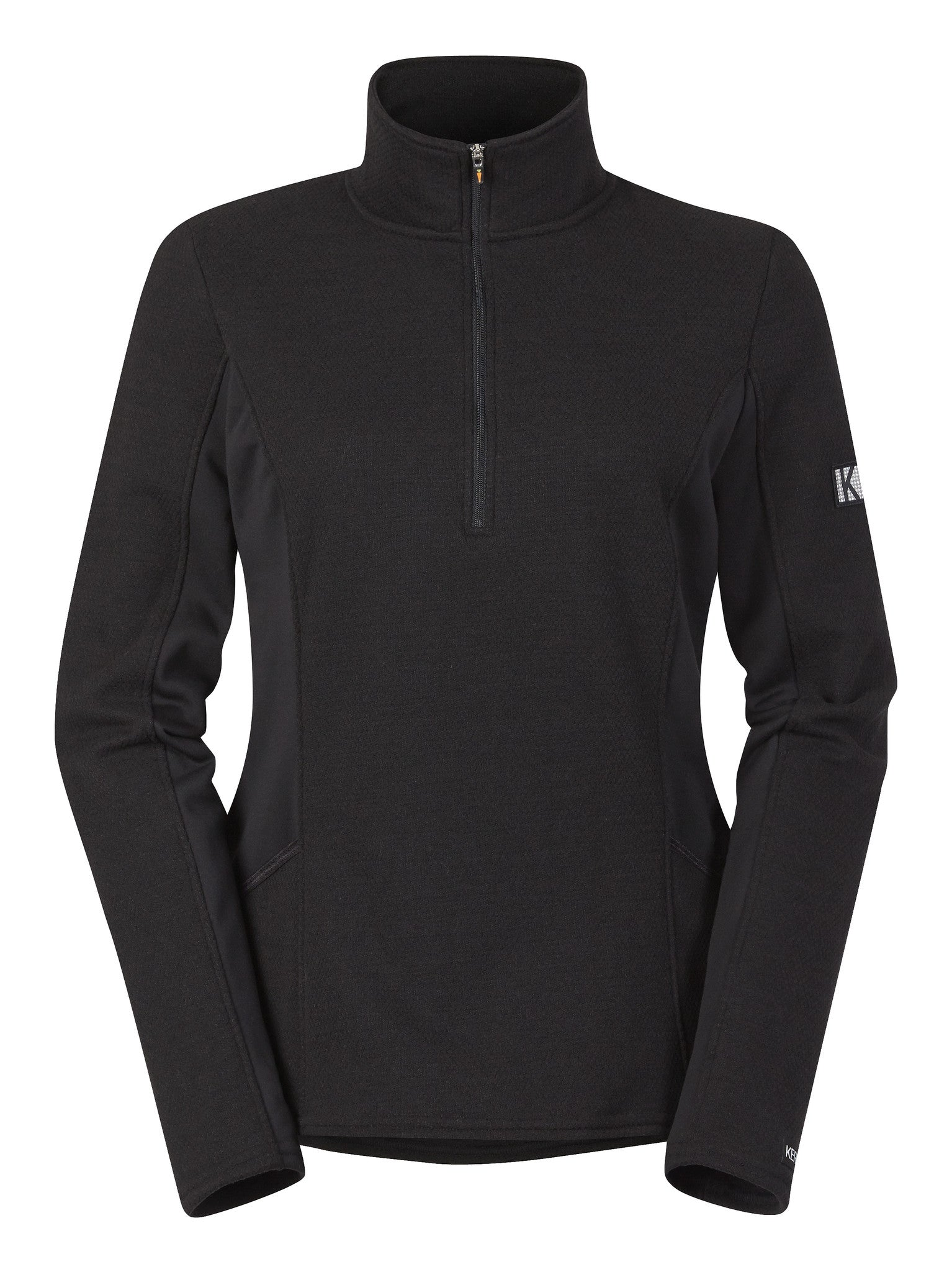 Kerrits Pocket Fleece Zip Neck - SALE