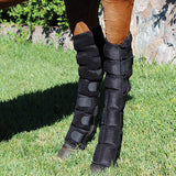 Professional's Choice Full Leg Ice Boots - North Shore Saddlery