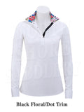 RJ Classics Ladies Paige Show Shirt