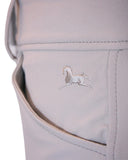 RJ Classics Gulf Low Rise Front Zip Euroseat Breech