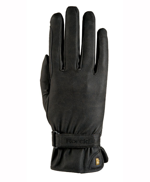 Roeckl Monaco Riding Gloves - North Shore Saddlery