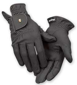 Roeckl Original Chester Roeck-Grip Riding Gloves - North Shore Saddlery