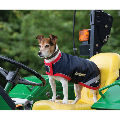 Horseware Rambo Waterproof Dog Coat