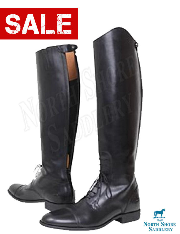 Ariat Heritage Select Zip Field Boot - SALE - North Shore Saddlery