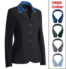 Tredstep Solo PRO Competition Coat (FREE Collar) - SALE