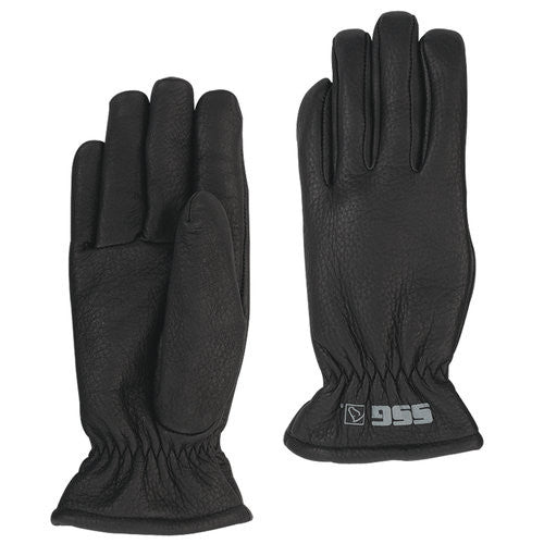 SSG Winter Rancher Leather Gloves - North Shore Saddlery