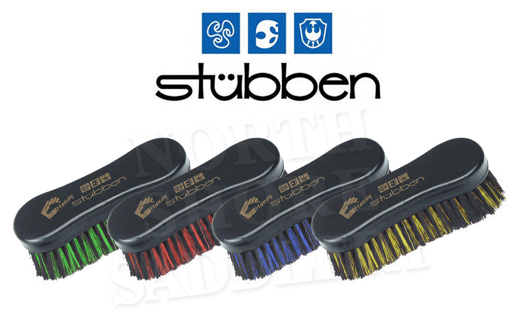 Stubben Handy Dandy All Purpose Brush