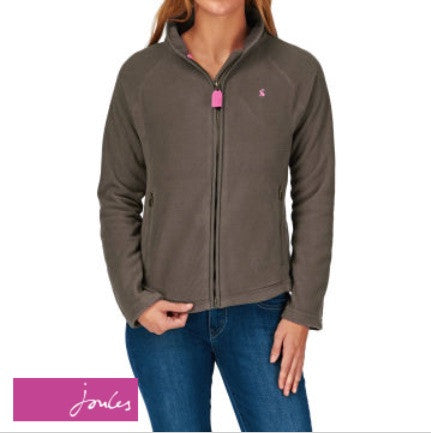Joules Fieldway Fleece Jacket - SALE