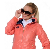 Spooks Cleo Fleece Lined Rain Jacket - SALE