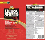 UltraShield Red Insecticide & Repellent - North Shore Saddlery