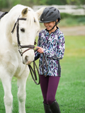 Kerrits Kids Performance Riding Tights - North Shore Saddlery