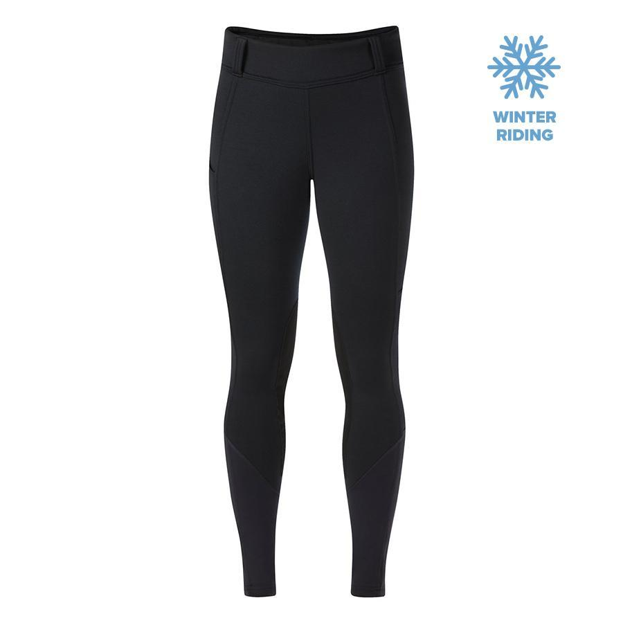 Kerrits Sit Tight Windpro Knee Patch Tight - SALE - North Shore Saddlery
