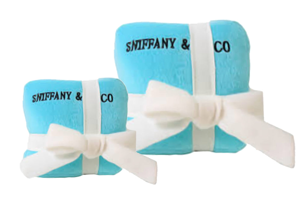 Sniffany & Co. Plush Dog Toy