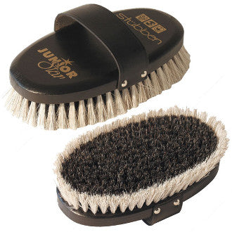 Stubben Junior Star Brush - North Shore Saddlery